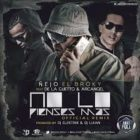 Ñejo Ft. Arcangel Y De La Ghetto - No Lo Pienses Mas (Remix) MP3