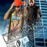 Ñengo Flow Ft. Arcangel - Devorame MP3