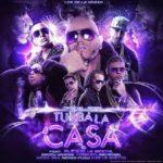 Alexio La Bestia Ft. Daddy Yankee, Nicky Jam, Farruko, Arcangel - Tumba La Casa (Remix) MP3