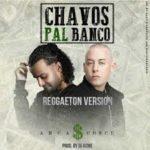 Arca Vs. Coscu - Chavos Pal Banco MP3