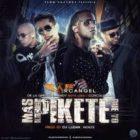 Arcangel Ft. Cosculluela, De La Ghetto, Randy, DJ Luian - Mas Piquete Que Yo MP3