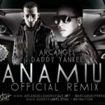 Arcangel Ft. Daddy Yankee - Panamiur (Official Remix) MP3
