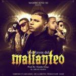 Arcangel Ft. De La Ghetto, Farruko, D.OZi, Ñengo Flow - Los Reyes Del Malianteo MP3