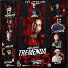 Arcangel Ft. J Alvarez, Franco El Gorila, Alexis y Fido, Jory y Mas - Tremenda Sata (Remix Pt. 3) MP3