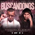 Arcangel Ft. Young Flow - Buscandonos MP3