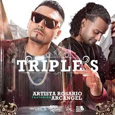 Artista Rosario Ft. Arcangel - Triple S MP3