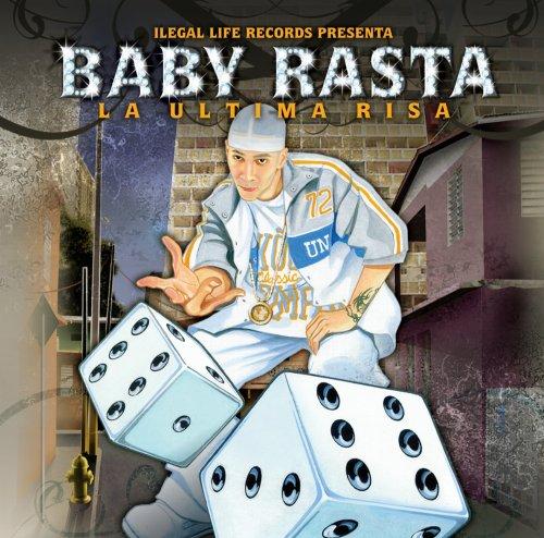 Baby Rasta - La Ultima Risa