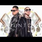 Baby Rasta Y Gringo - Tengo Una Punto 40 MP3