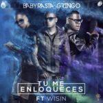 Baby Rasta y Gringo Ft. Wisin - Tu Me Enloqueces MP3