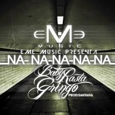 Baby Rasta y Gringo - Na Na Na Na Na (Official Video ...