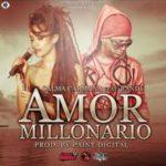 Calma Carmona Ft Randy Nota Loca - Amor Millonario MP3