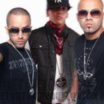 Daddy Yankee Ft. Wisin y Yandel - Paleta MP3