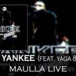 Daddy Yankee Ft. Yaga y Mackie - Maulla (Live) MP3