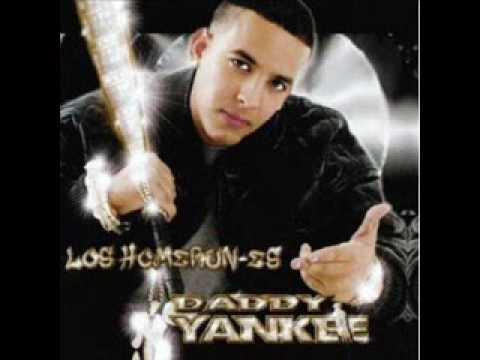 Daddy Yankee - Los Homerunes