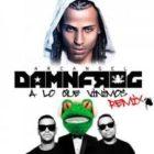DamnFrog Ft. Arcangel - A Lo Que Vinimos MP3