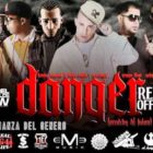 Kendo Kaponi Ft. Voltio, Jomar, Ñengo Flow, Arcangel - Danger (Remix) MP3