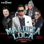 El Ken Ft Jowell, Maicol Y Manuel - Maldita Loca MP3