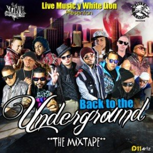 Back To The Underground ''The Mixtape''