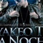 Galante El Emperador Ft Jowell, Ñengo Flow - Bellakeo con Coca Cola Mix MP3