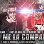 Galante El Emperador Ft. Randy - No Me La Compares MP3