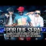 Guelo Star Ft. Randy Y J Alvarez - Por Que Sera (Remix) MP3