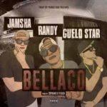 Jamsha Ft. Randy Y Guelo Star - Bellaco MP3