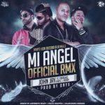 John Jay Ft. Jowell y Randy Y Farruko - Mi Angel MP3