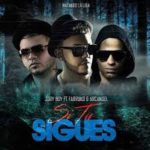 Jory Boy Ft. Farruko Y Arcangel - Si Tu Sigues MP3