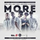 Jory Ft. Zion, Ken-Y, Chencho, Arcangel - More (Remix) MP3