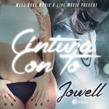 Jowell - Cintura Con To MP3