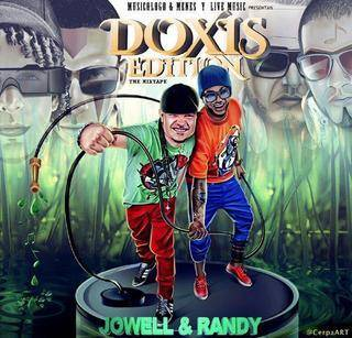 Jowell Y Randy Doxis Edition The Mixtape