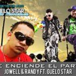 Jowell y Randy Ft. Guelo Star - Se Enciende El Party MP3