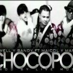 Jowell Y Randy Ft. Maicol Y Manuel - Chocopop MP3