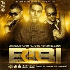 Jowell Y Randy Ft. Reykon - El Bibi MP3