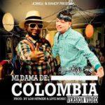 Jowell Y Randy - Mi Dama De Colombia MP3