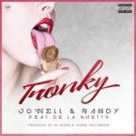Jowell y Randy Ft. De La Ghetto - Tronky MP3