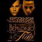 Kendo Kaponi Ft. Arcangel - El Demonio De La Tinta (Original) MP3