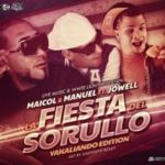 Maicol y Manuel Ft. Jowell - La Fiesta Del Sorullo MP3