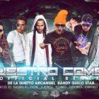 Nuestro Combo Remix MP3