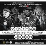 Pacho Y Cirilo Ft. Jowell Y Randy - Vinimos A Joder MP3
