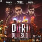 Prynce El Armamento Ft. Franco El Gorila, Jowell - Duro Durisimo MP3