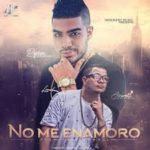 Pyem Ft. Jowell - No Me Enamoro MP3