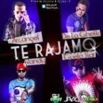 Randy Nota Loka Ft. Arcangel, De La Ghetto, Guelo Star - Te Rajamo MP3