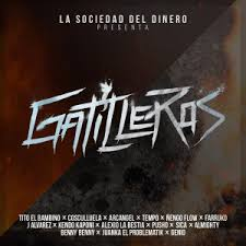 Tito El Bambino Ft. Cosculluela, Tempo, Arcangel, Farruko, Kendo Kaponi Y Mas - Gatilleros (Remix) MP3