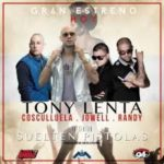 Tony Lenta Ft. Cosculluela, Jowell Y Randy - Suelten Pistolas MP3
