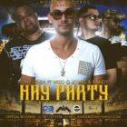 Tony Lenta Ft. Wiso G, Jowell Y Randy - Hay Party MP3