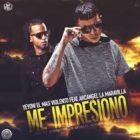 Yeyow El Mas Violento Ft. Arcangel - Me Impresiono MP3