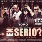Yomo Ft. Jowell Y Randy, Guelo Star, J-King Y Maximan - En Serio (Remix) MP3
