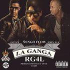 Ñengo Flow Ft Gotay y John Jay - La Ganga RG4L MP3