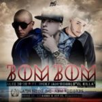 Alex 30-30 Ft. Nicky Jam Y Ronald El Killa - Bom Bom
